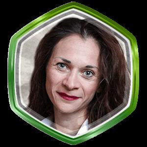 Speaker - Bernadette Ana Bruckner