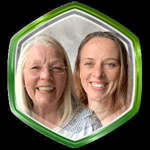 Speaker - Christine und Annegret