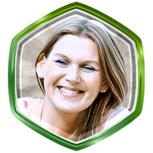 Speaker - Ira Regine Maria Hauptmann