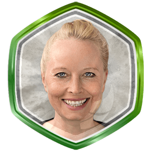 Speaker - Michaela Russmann