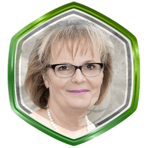 Speaker - Gertrud Larcher