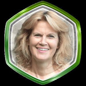 Speaker - Ulrike Neff