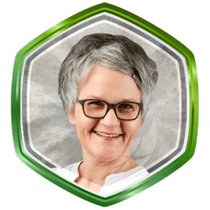 Speaker - Ursula Brühwiler
