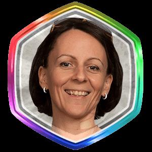 Speaker - Anita