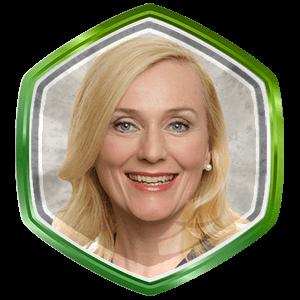 Speaker - Lena Reichmuth