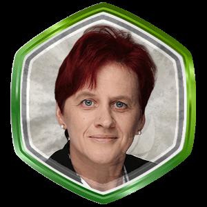 Speaker - Karin Wagner