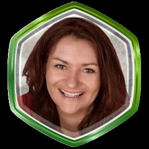Speaker - Andrea Fuchs