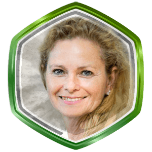 Speaker - Elena Wienkotte